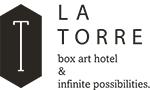 La Torre Boxart Hotel